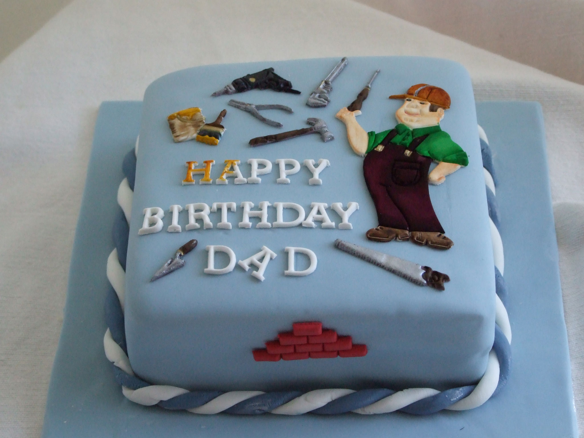 Download 60th birthday cake ideas for dad - Birthday Cake