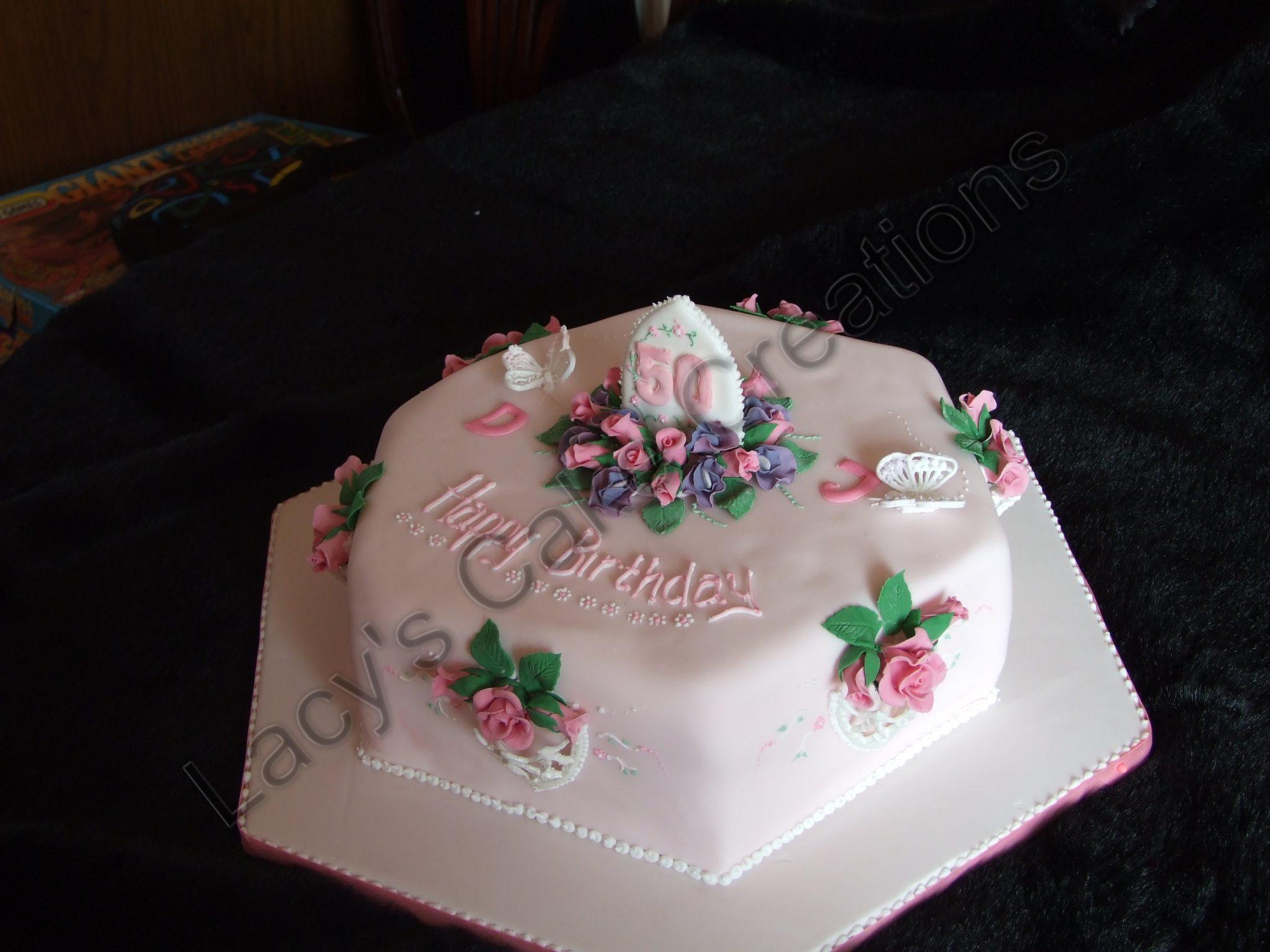 Birthday Cakes Lacy S Cake Creations